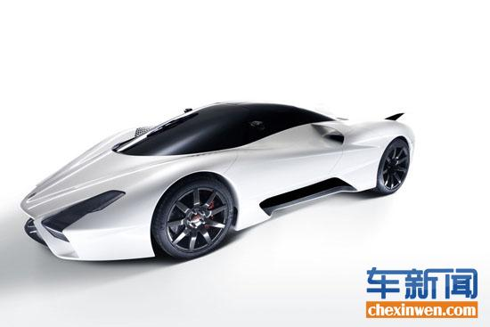 最低5000万起步 世上最豪华十大汽车品牌