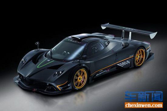 最低5000万起步 世上最豪华十大汽车品牌 高清图片